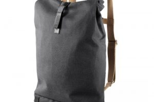 Brooks Pickwick Backpack Medium-0