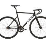 Unknown Bikes Fixed Gear Bike PS1 – Black-0