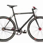 Cinelli Fixed Gear Bike Bootleg Mystic -0