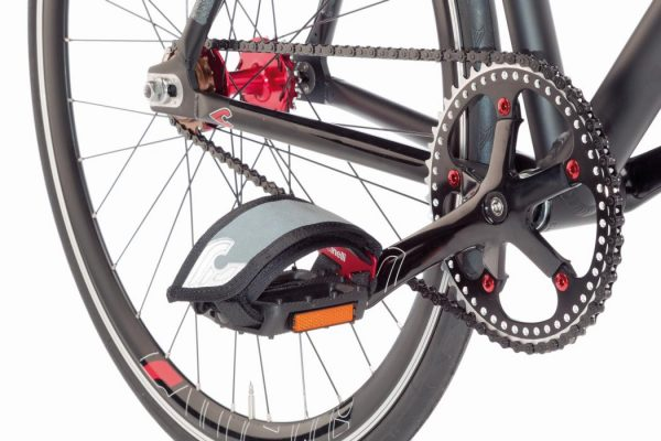 Cinelli Fixed Gear Bike Bootleg Mystic -6132