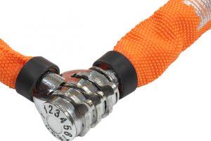 Kryptonite Keeper 465 Combo Chain Lock-6253
