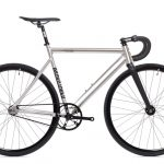 State Bicycle Co Fixed Gear Bike Black Label v2 – Raw Aluminum-6551