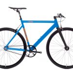 State Bicycle Co Black Label v2 Fixed Gear Bike – Typhoon Blue-6566