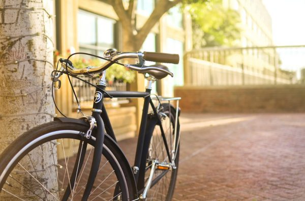 Pure Fix City Classic Bike 3 Speed Bourbon-6347