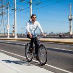 Pure Fix City Classic Bike 3 Speed Bourbon-6345
