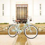 Pure Fix City Step Through Bike 3 speed Laurel-6361