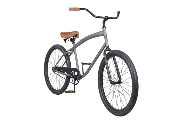 Pure Fix Classic Beach Cruiser Bike Rockefeller-6463