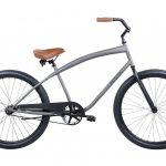 Pure Fix Classic Beach Cruiser Bike Rockefeller-0