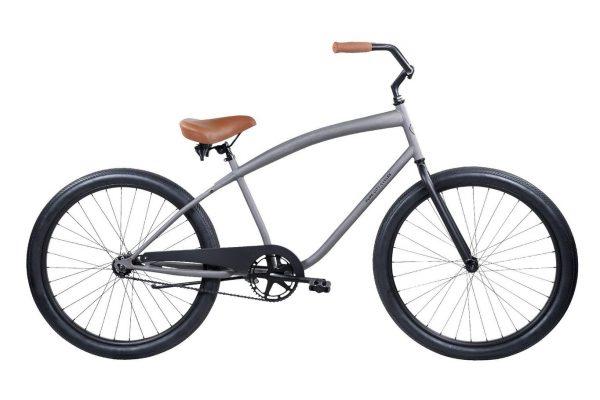 Pure Fix Classic Beach Cruiser Bike Rockefeller-0
