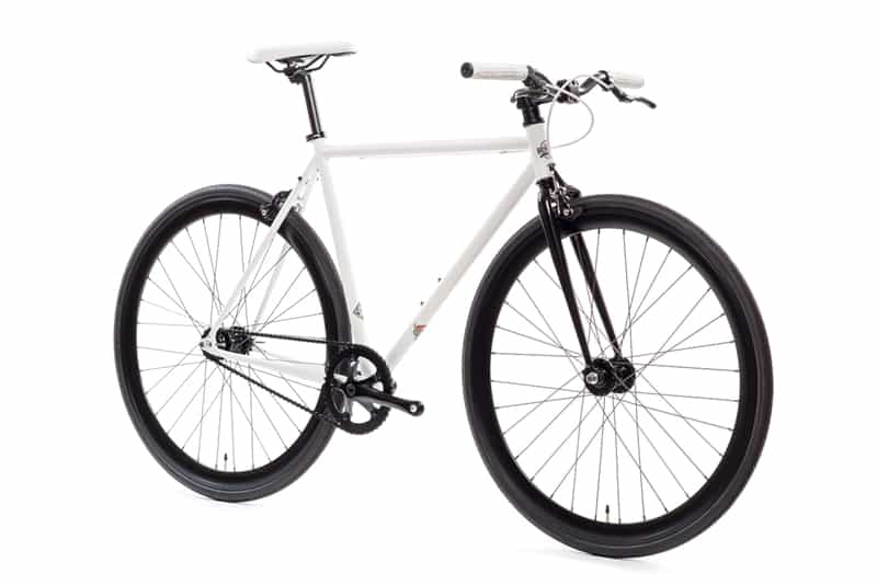 State Bicycle Co. Fixie Fiets Core Line Ghoul