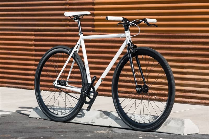 State Bicycle Co. Fixie Fiets Core Line Ghoul-6139