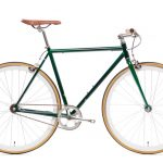 State Bicycle Co. Fixed Gear Bike Core Line Hunter-0