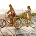 Pure Fix Classic Beach Cruiser Bike Rockefeller-6467