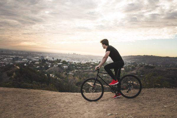 Pure Fix Urban Commuter Bike Peli-6394