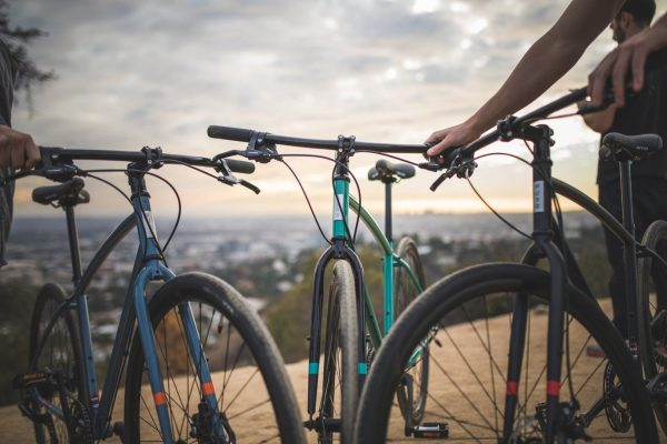 Pure Fix Urban Commuter Bike Ando-6373