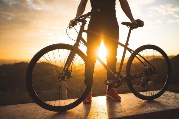 Pure Fix Urban Commuter Bike Peli-6395