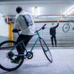 Pure Fix Urban Commuter Bike Wright-6378