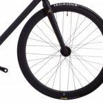 Poloandbike CMNDR Fixed Gear Bicycle S.A.S. Black-6156
