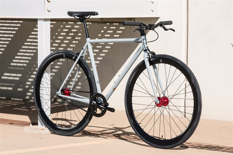 State Bicycle Co. Fixed Gear Bike Core Line Pigeon