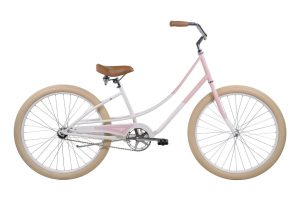 Pure Fix Step Through Beach Cruiser Bike Duxbury-0