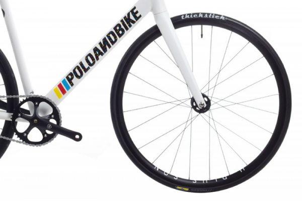 Poloandbike Williamsburg Fixed Gear Bicycle Team Edition-6177