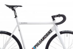 Poloandbike Williamsburg Fixed Gear Bicycle Team Edition-6176