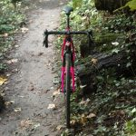 State Bicycle Co Thunderbird Singlespeed Cyclocross Bicycle Pink-6200