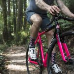 State Bicycle Co Thunderbird Singlespeed Cyclocross Bicycle Pink-6201