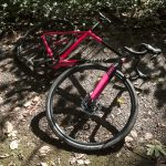 State Bicycle Co Thunderbird Singlespeed Cyclocross Bicycle Pink-6204