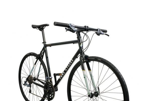 Pure Fix Flat Bar Road Bike Turnbull-6452
