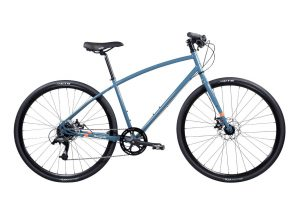 Pure Fix Urban Commuter Bike Peli-0