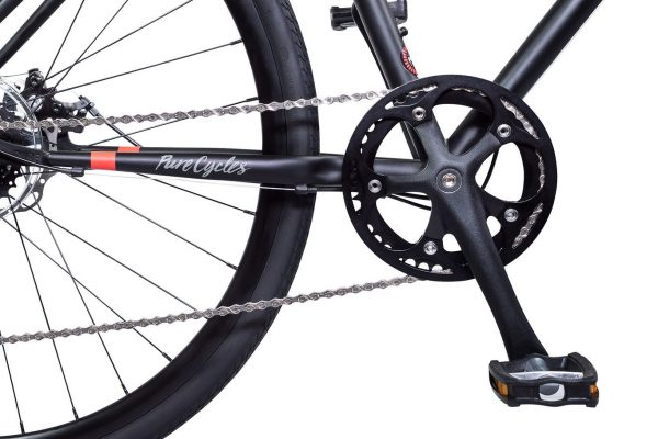 Pure Fix Urban Commuter Bike Ando-6369