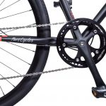 Pure Fix Urban Commuter Bike Wright-6382