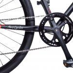 Pure Fix Urban Commuter Bike Peli-6391