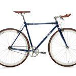 Quella Fixed Gear Bike Premium Varsity Collection – Oxford-0