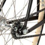 Quella Fixed Gear Bike Nero – Cream-6998