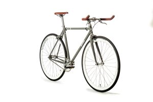 Quella Fixed Gear Bike Premium Varsity Collection - Edinburgh-7058