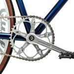 Quella Fixed Gear Bike Premium Varsity Collection – Oxford-7052