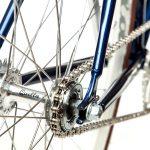 Quella Fixed Gear Bike Premium Varsity Collection – Oxford-7054