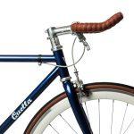 Quella Fixed Gear Bike Premium Varsity Collection – Oxford-7055