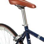 Quella Fixed Gear Bike Premium Varsity Collection – Oxford-7056