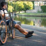 Quella Fixed Gear Bike Nero – Orange-6992