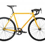 Quella Sram 2 Speed Bike Evo – Orange-0