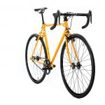 Quella Sram 2 Speed Bike Evo – Orange-7141