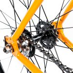Quella Sram 2 Speed Bike Evo – Orange-7143