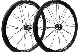 Unknown Bikes CNTRL Wheelset-6736
