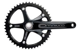 SRAM Omnium Track Crankset-0