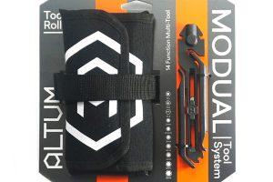 Altum Modual Tool System & Saddle Bag-0