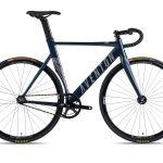 Aventon Mataro 2018 Fixed Gear Bike - Midnight Blue-0
