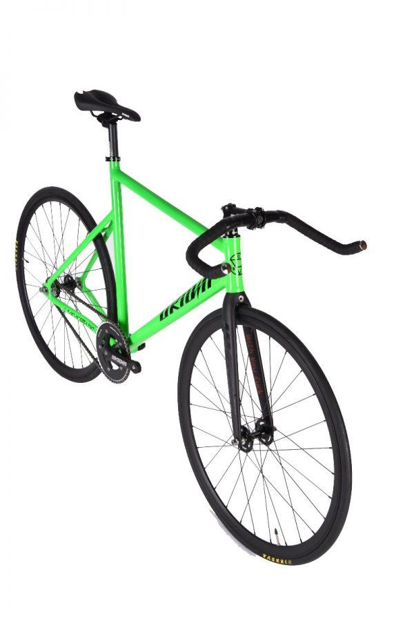 Unknown Bikes Fixed Gear Bike PS1 - Green-7470